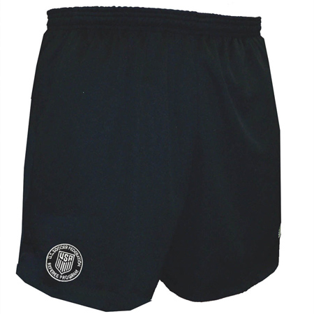 Official Sports New Logo USSF CW Short