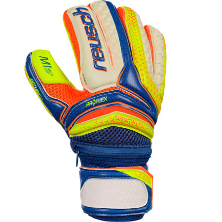 Reusch Kids Serathor Pro M1 Ortho-Tec Goalkeeper Gloves