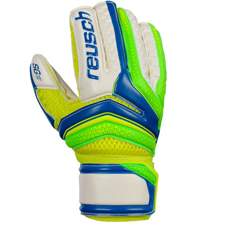 Reusch Kids Serathor SG Finger Support