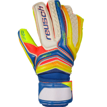 Reusch Serathor Deluxe G2 Goalkeeper Gloves