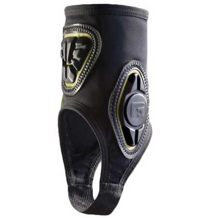 G Form Pro Soccer Ankle Guard
