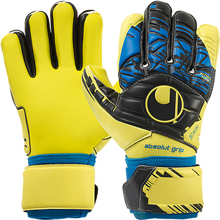 UhlSport Elm Speed Up Soft SF Goalkeeper Glove