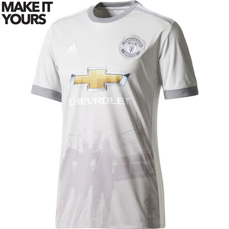 eb0ec6d985c adidas Manchester United Youth 3rd 2018-19 Replica Jersey.  69.99. adidas  Manchester United 3rd 2017-18 Replica Jersey