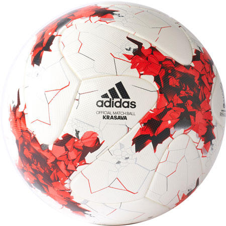 adidas Confederation Cup Official Match Ball