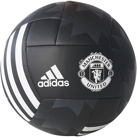 adidas Manchester United Team Soccer Ball Size 5