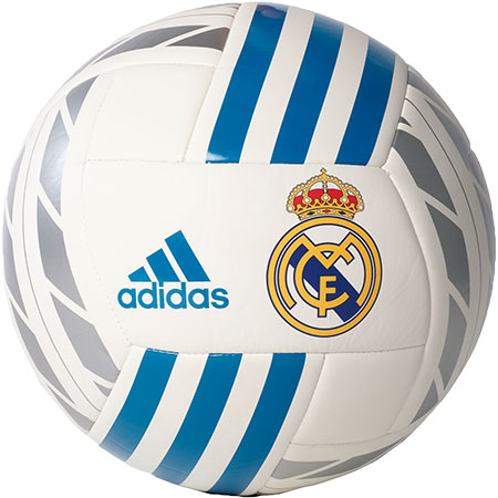adidas Real Madrid Team Soccer Ball Size 5