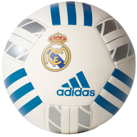 adidas Real Madrid Mini Ball