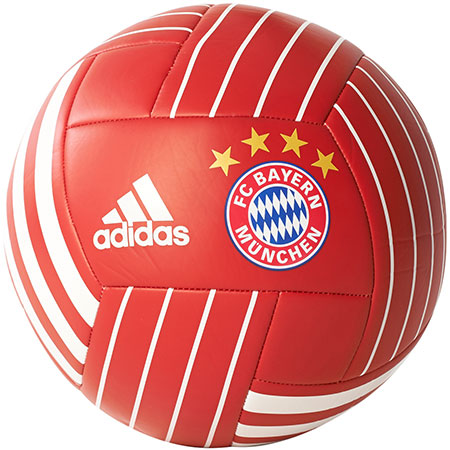 adidas Bayern Munich Team Ball