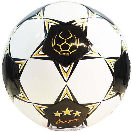 WGS Match Soccer Ball