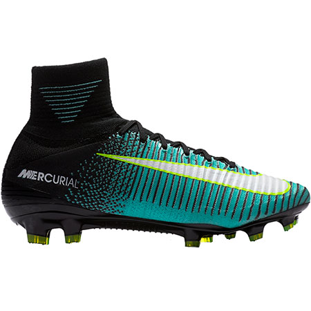 Nike Womens Mercurial Superfly V DF FG