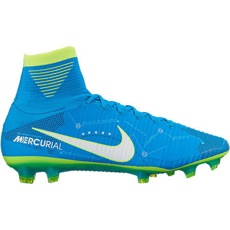 Nike Mercurial Superfly V Neymar DF FG