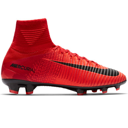 Nike Kids Mercurial Superfly V DF FG