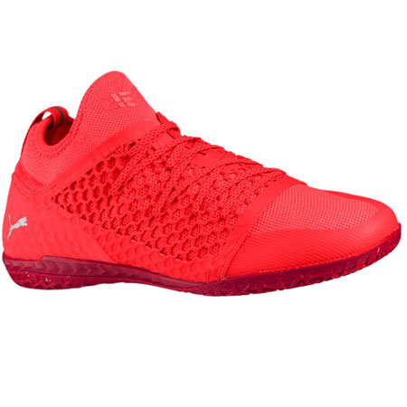 97bc1bfdd9d Indoor   Futsal Soccer Shoes - For use on turf and hard court ...