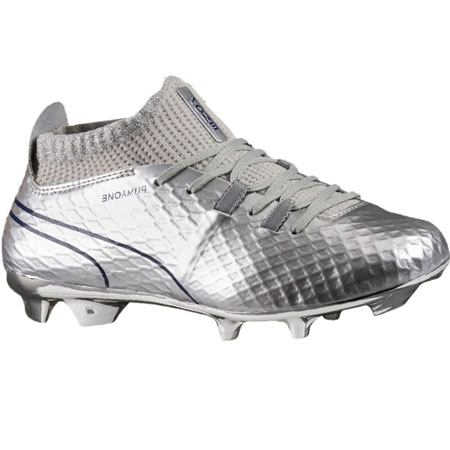 Puma Kids One Chrome FG