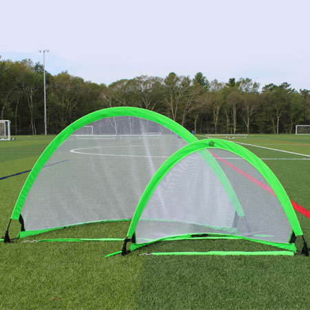 WGS Weighted Pop Up Goal