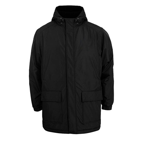 0a3333b63 WGS Rival Padded Bench Coat