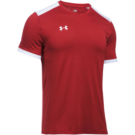 Under Armour Threadborne Match Jersey
