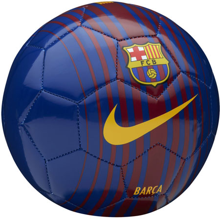 Nike FC Barcelona Mini Ball