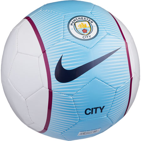 Nike Manchester City Mini Ball