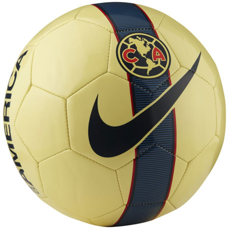 Nike Club America Supporter Ball Size 5