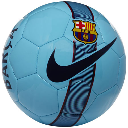 Nike FC Barcelona Supporter Ball Size 5