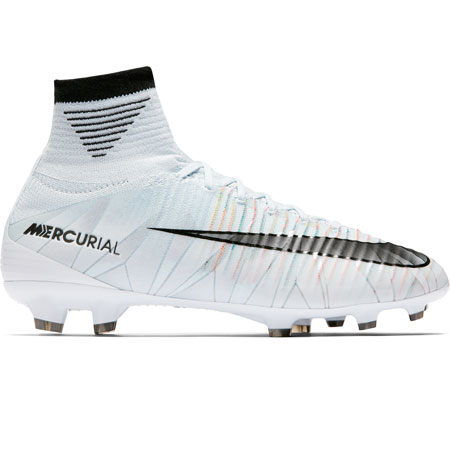 Nike Kids Mercurial Superfly V CR7 DF FG