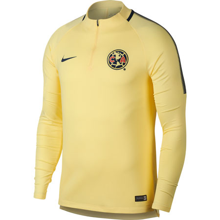 Nike Club America Squad Drill Top