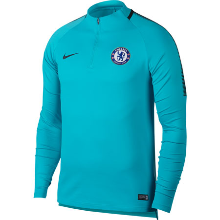 Nike Chelsea FC Dry Squad Drill Top