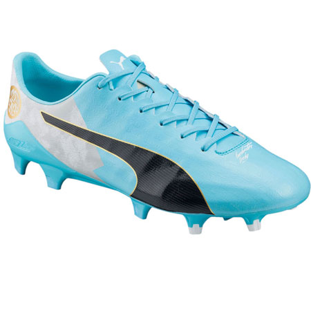 Puma evoSPEED 17 SL-S KUN DF Firm Ground Derby Fever