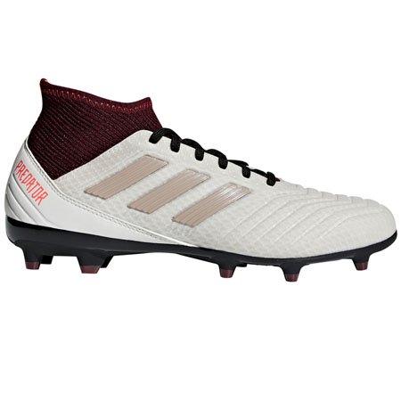 adidas Womens Predator 18.3 Firm Ground