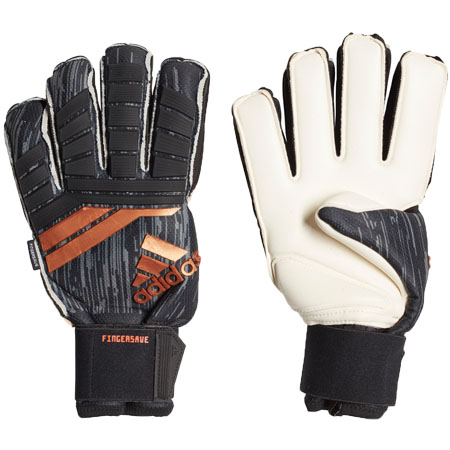 adidas Predator 18 Fingersave Pro Goalkeeper Gloves
