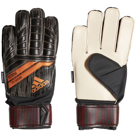 adidas Predator 18 Finger Save Junior Goalkeeper Gloves