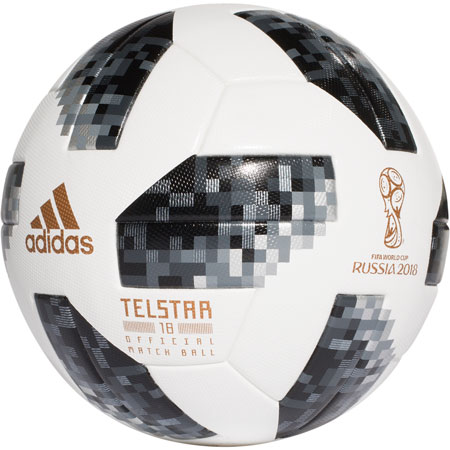 adidas Telstar 18 World Cup Official Match Ball