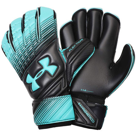 Under Armour Magnetico Goalkeeping Gloves