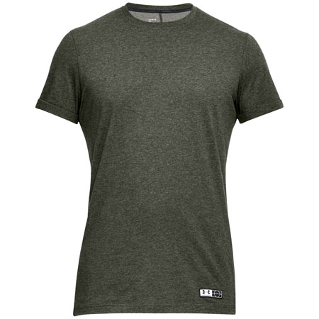 Under Armour Accelerate Off-Pitch Tee
