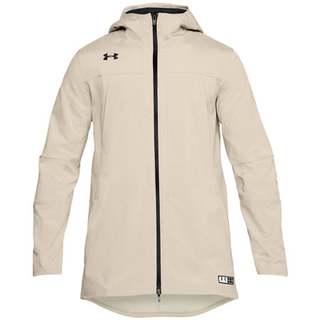 Under Armour Accelerate Terrace Jacket