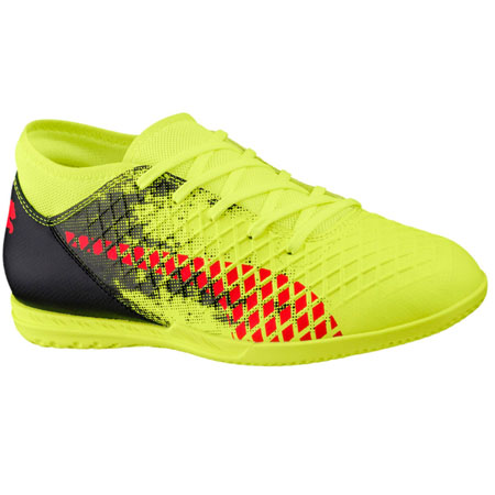 Puma Kids Future 18.4 Indoor