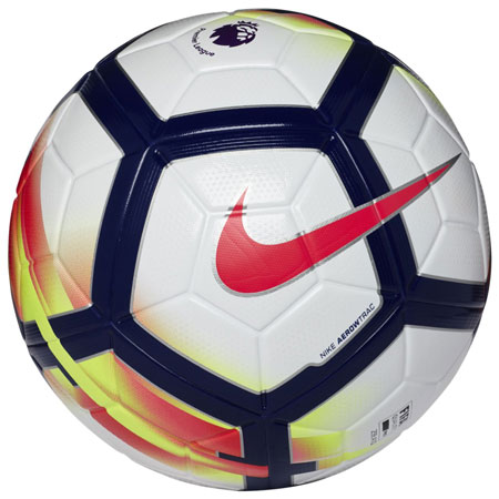 Nike Ordem V Premier League Official Match Ball