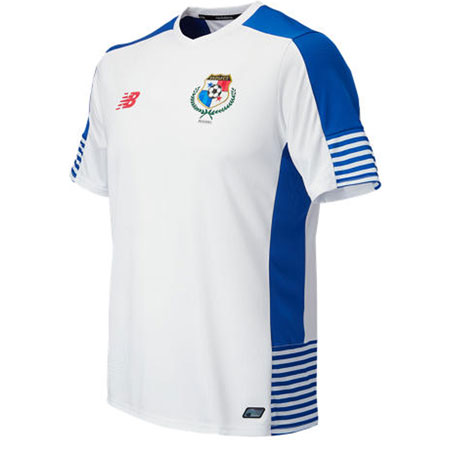 New Balance Panama Away 2017-18 Replica Jersey