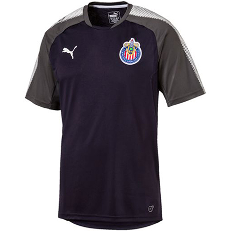 Puma Chivas Training Jersey