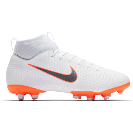 Nike Kids Mercurial Superfly 6 Academy FG-MG