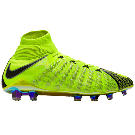 Nike EA Sports Hypervenom Phantom 3 DF SE FG