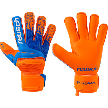 Reusch Prisma Prime S1 Evolution FS Shock Goalkeeper Gloves