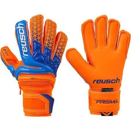 Reusch Kids Prisma Pro M1 Ortho-Tec Goalkeeper Gloves