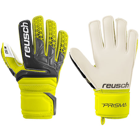 Reusch Kids Prisma SG FS Goalkeeper Gloves