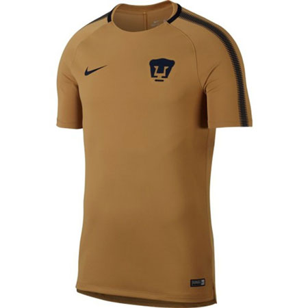 Nike Pumas Squad Training Top SS