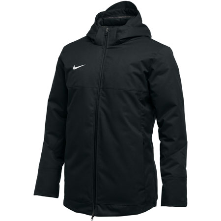 Nike Team Down Fill Parka