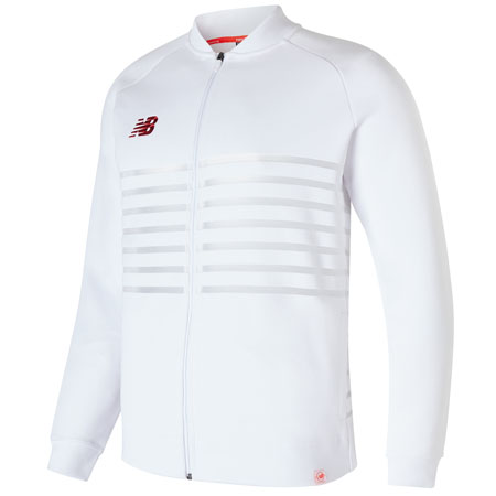 New Balance Pinnacle Tech Training Jacket