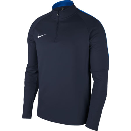 Nike Dry Academy 18 Drill Top LS