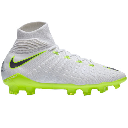 Nike Kids Hypervenom Phantom III Elite DF FG